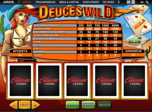 Poker Gratis | Juegos de Poker Online Gratis - Practica ...