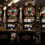 maquinitas tragamonedas casinos