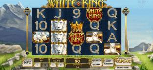 white-king