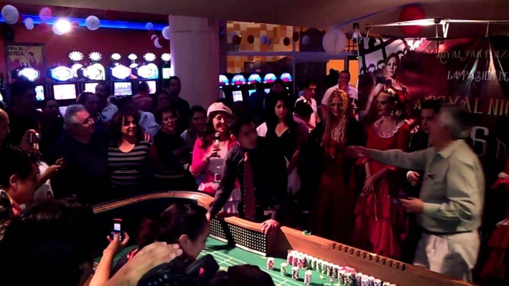 juegos de casino yak gratis