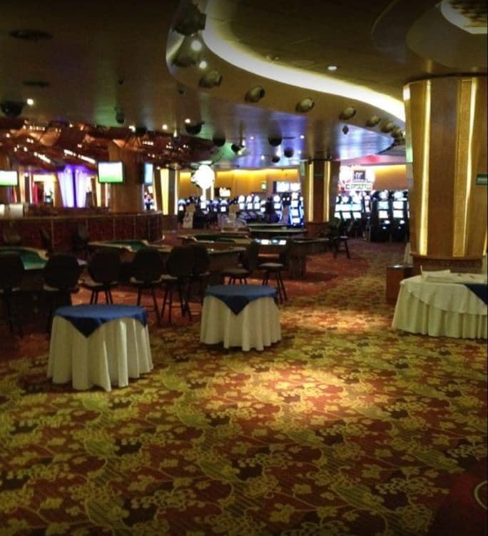 Online Casino Mexico