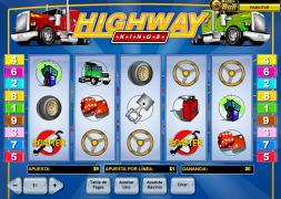 highways kings