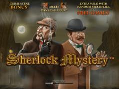 sherlock-mistery