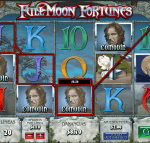 Fullmoon Fortunes