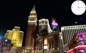 mejores dias para ir al casino