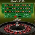 Ruleta 3D