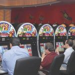 Máquinas tragaperras de lotería mexicana