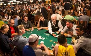 World Series of Poker en Mexico