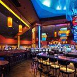 Bar restaurante casino