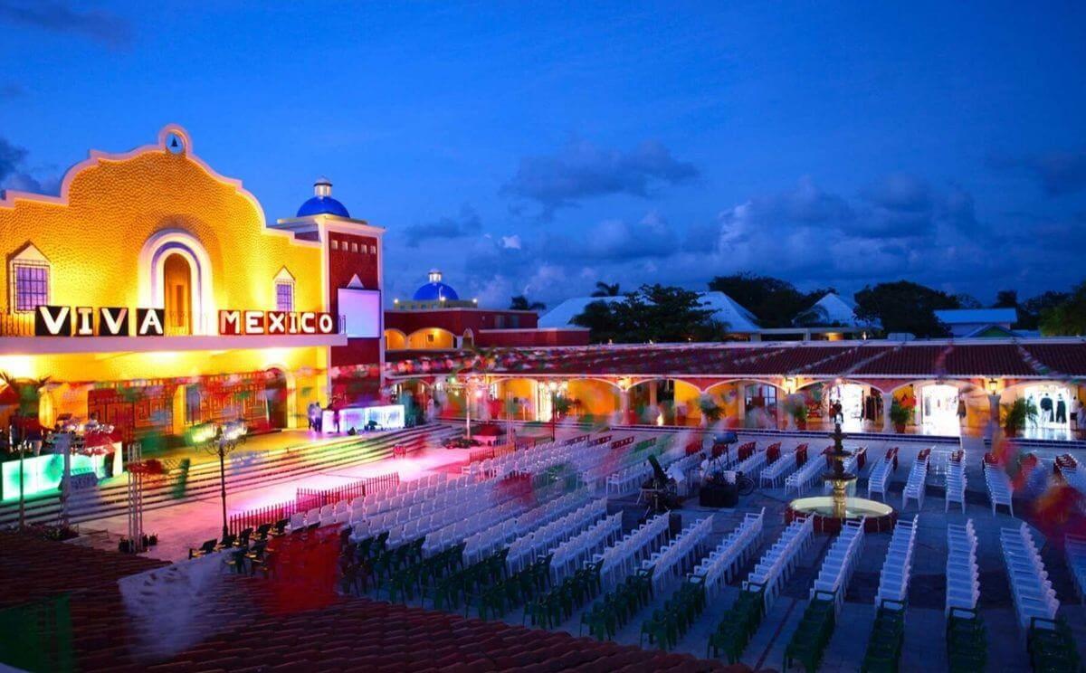 Grand Bahia Principe Coba Casino