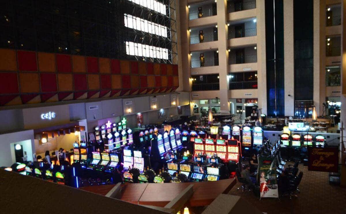 Hotel Pueblo Amigo Plaza Casino