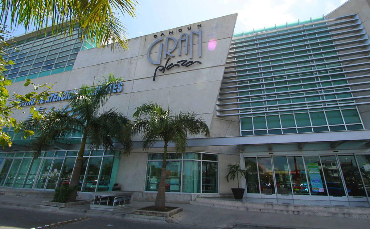 Gran Plaza Cancún