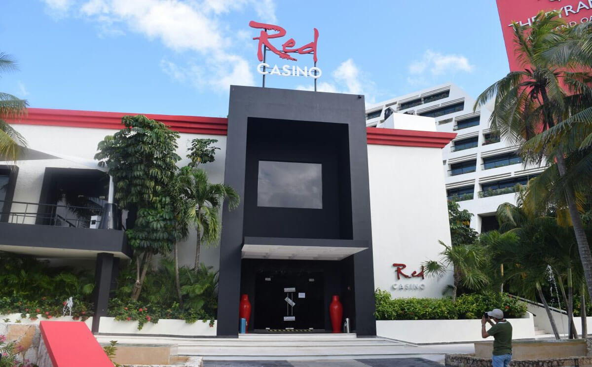 Red Casino Cancún
