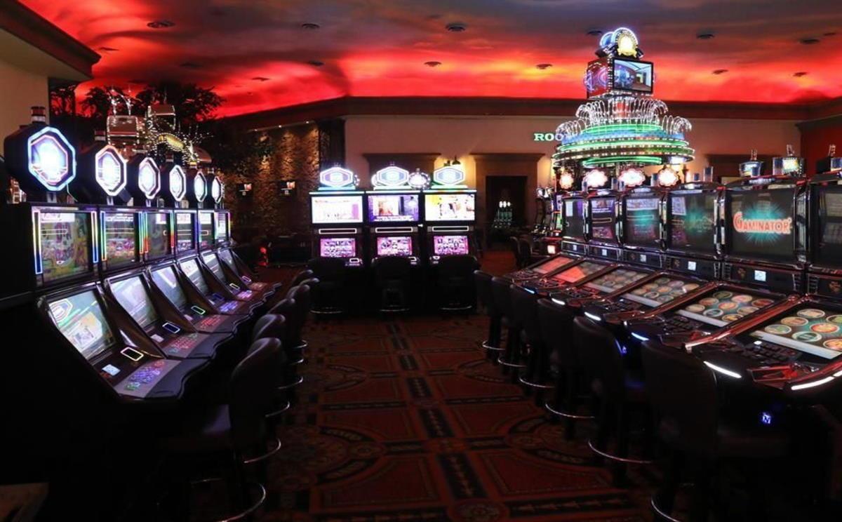 Casino Revolucion