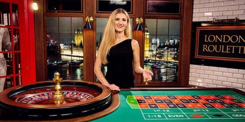 Casino en vivo Argentina